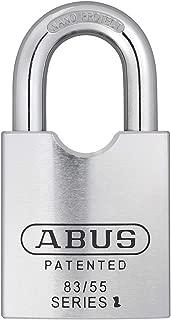 Abus Lock RK KD-300 80085 ABUS Rekeyable Steel 83/55