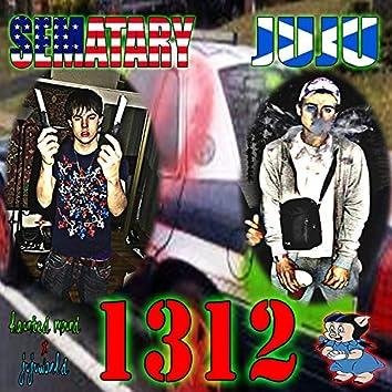 1312 (feat. Juju)