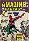 RoomMates Spiderman Portada Comic