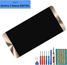 New LCD Screen Compatible with Asus ZenFone 3 Deluxe ZS570KL 5.7