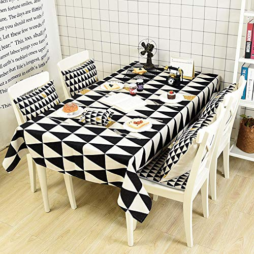 WSJIABIN Home Decoration Tablecloth New Products Simple Nordic Round Solid Color Folds Lotus Lace Tablecloth Tablecloth Tablecloth