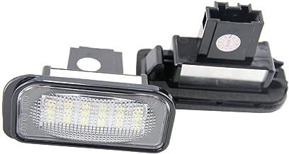 Suchergebnis Auf Für Led Kennzeichenbeleuchtung Für Mercedes C Klasse