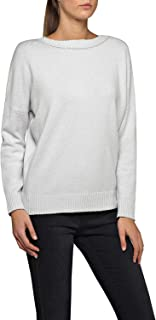 Replay Women's Pullover Off White