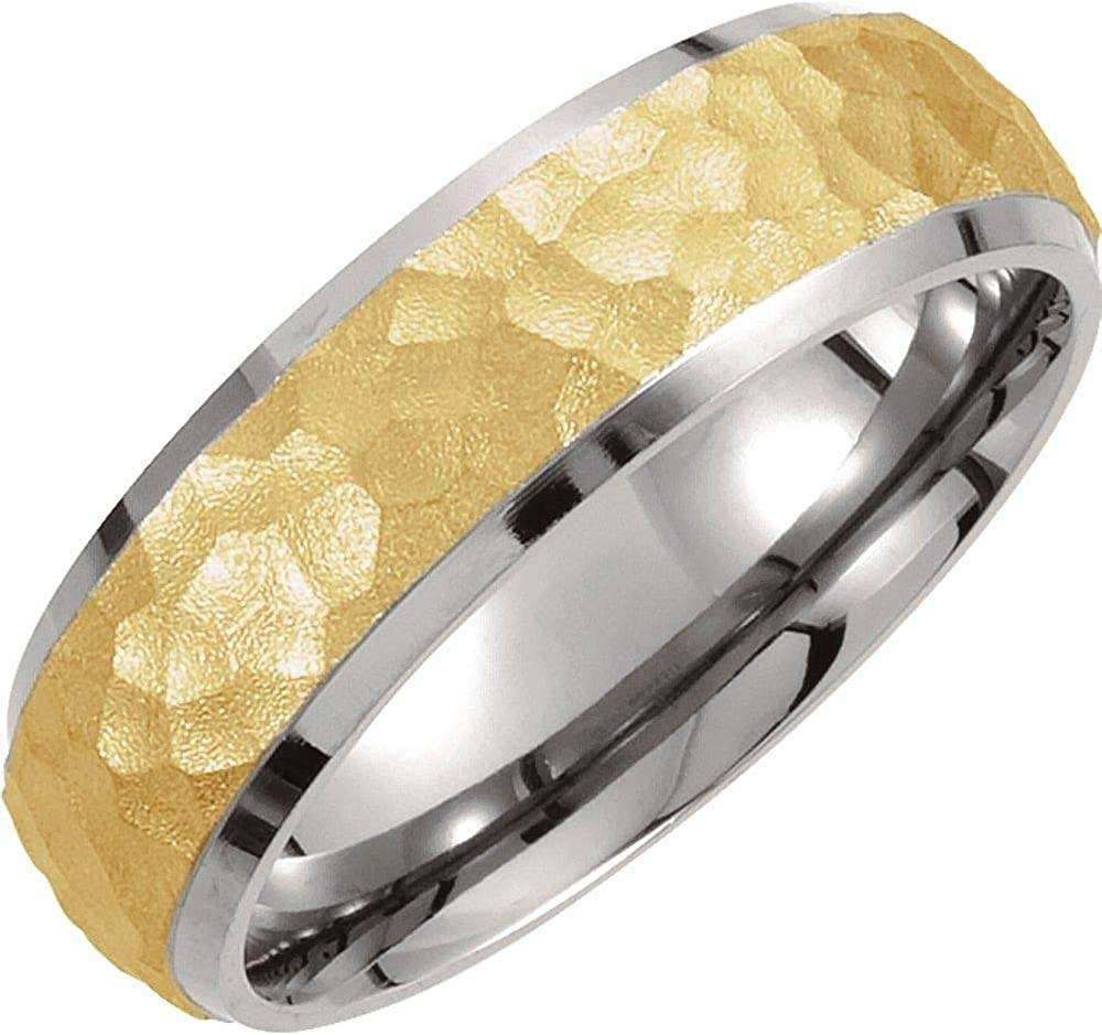 Ryan Jonathan Cheap Fine Jewelry Titanium Yellow Max 89% OFF and 18k Gold Immerse