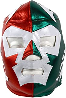 dr wagner jr mask