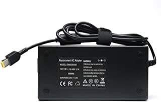 New 170W 20V Power AC Charger Replace for Lenovo Thinkpad E440 E450 E555 P50 P51 P70 W540 W541 Yoga 15 45N0487 4X20E50574 ADL170NLC2A Laptop