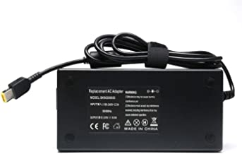 Slim Tip 170W Ac Power Adapter Charger /& Cord for Lenovo ThinkPad W540 W550 X250
