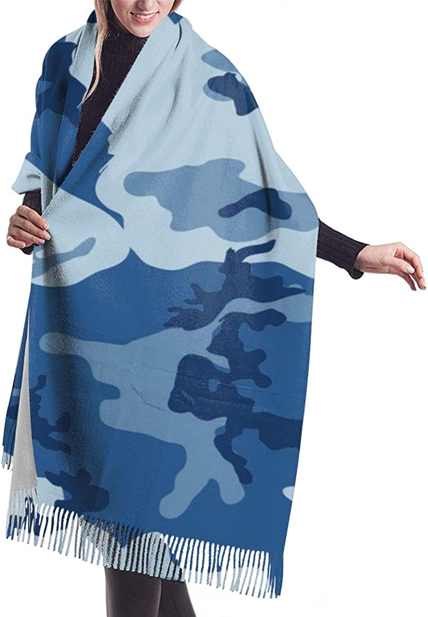 Woman Girl 5% OFF Special price for a limited time Ladies Warm Scarf Wrap Shawls Fall Winter Pashmina