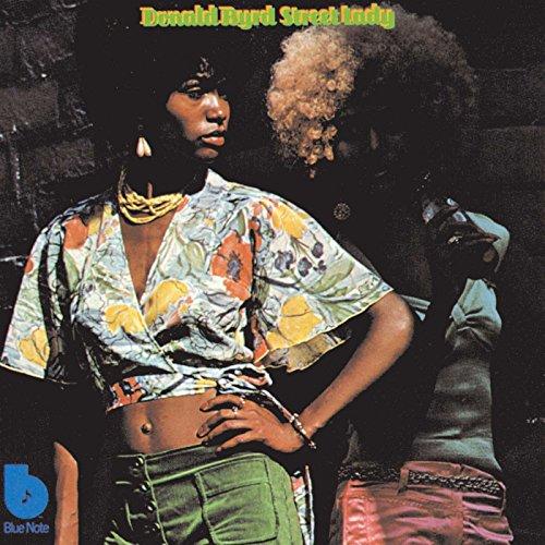 Byrd,Donald: Street Lady (Audio CD)