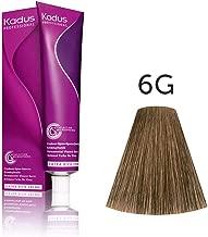 Kadus Professional Permanent Hair Color - Gold
