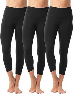 90 Degree By Reflex - High Waist Tummy Control Shapewear - Power Flex Capri