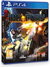Ion Fury - Playstation 4