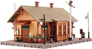 Woodland Station N