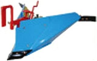 ホンダ(HONDA) 耕うん機 FU400 ブルー溝浚器(尾輪付) 宮丸 10891