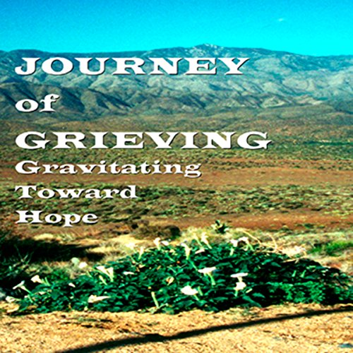 Journey of Grieving cover art