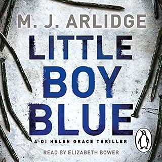 Little Boy Blue cover art