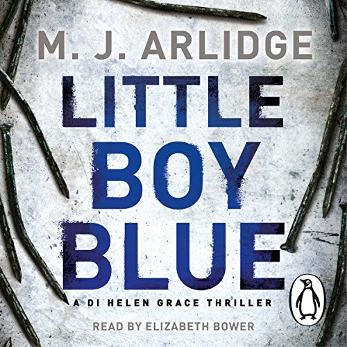 Couverture de Little Boy Blue