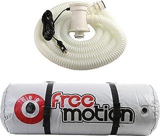 FreeMotion Wakeboard Wakesurf Ballast Fat Sac Package