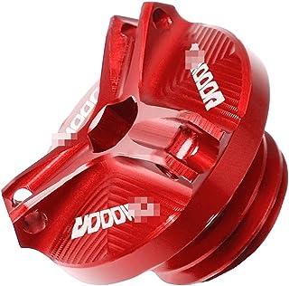 WEIDUBAIHUO Voor CB 1000R CB1000R N&EOSPORTCAFE 2021 2020 2019 2018 Motorfiets Olievuldekap Plug Cover Motor Oil Cup (Kleu...