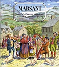 Mabsant: A Collection of Popular Welsh Folk Songs (English and Welsh Edition)
