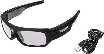 Neurona OpticHD 1080P 12MP Video Recording Eyewear/Sunglasses