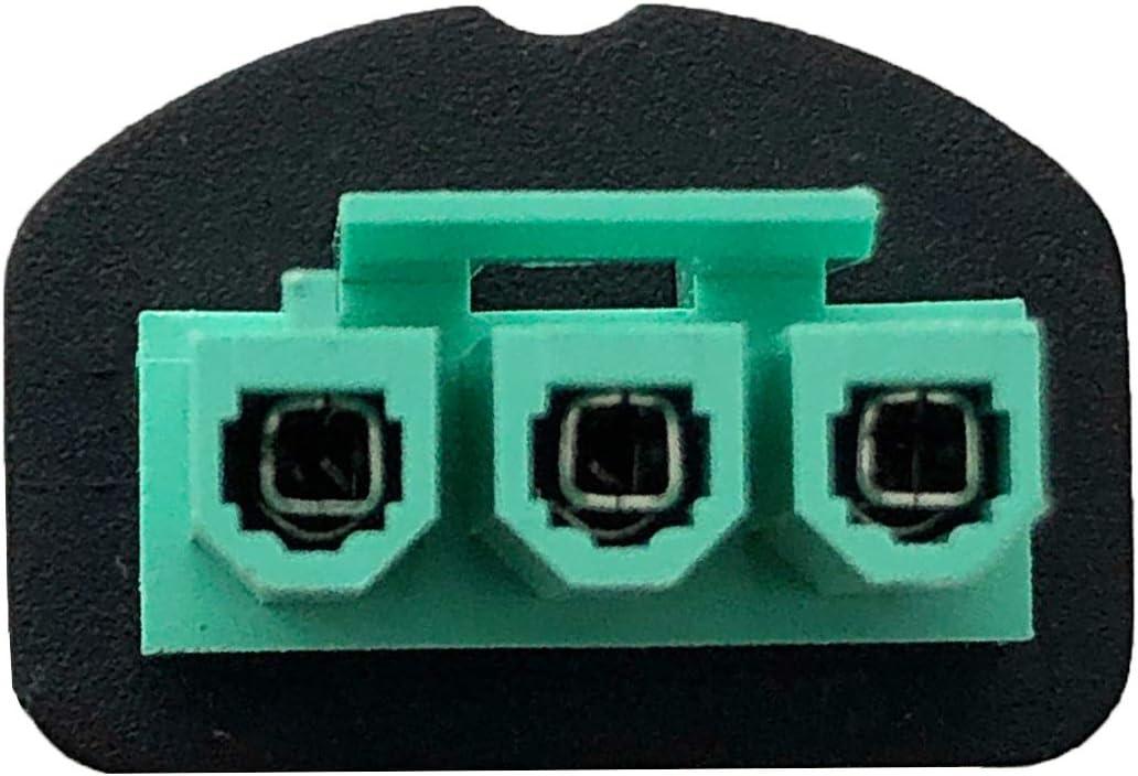 CBK AC Adapter Charger for HP OfficeJet 4315 DeskJet F335 F340 F380 Q8134A D2330 D2345 D2360 C9079A 3900 3910 Printer Power Supply 0957-2118 0957-2119
