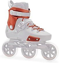 Rollerblade Twister Edge Custom Kit de protección Naranja, Adultos Unisex, Orange, 33