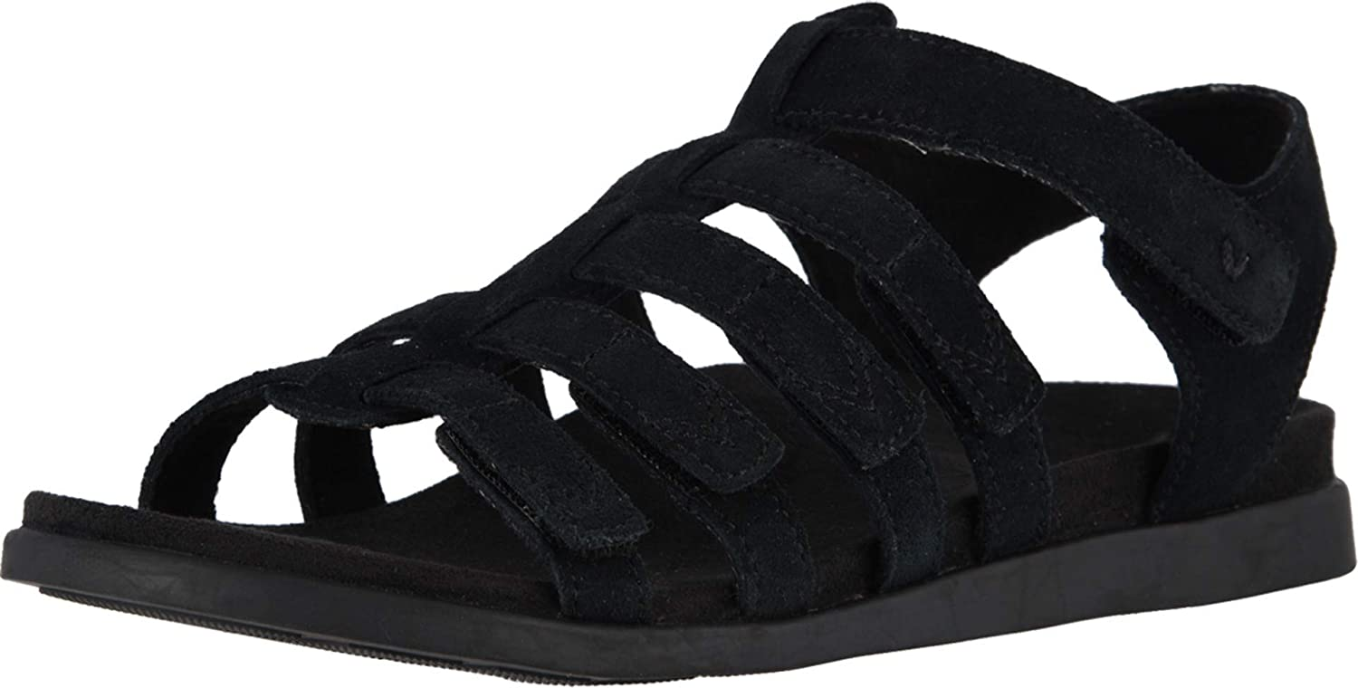 Vionic We OFFer at cheap prices Women's Palm Ritta Anklestrap Ladies Cheap sale Sandal B Gladiator -