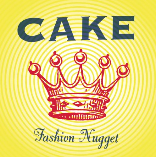 Fashion Nugget (Deluxe Version) [Explicit]