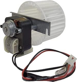 Broan 160-A, 164-A, 164-B Vent Fan Motor # 97005908; 2300 RPM. 1.5 Amp, 120 Volt 60 hz.