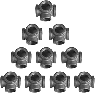 pipe decor fittings