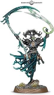 Games Workshop Warhammer 40,000: OSSIARCH BONEREAPERS MORTISAN SOULREAPER