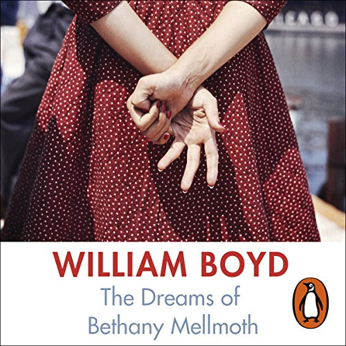 Couverture de The Dreams of Bethany Mellmoth