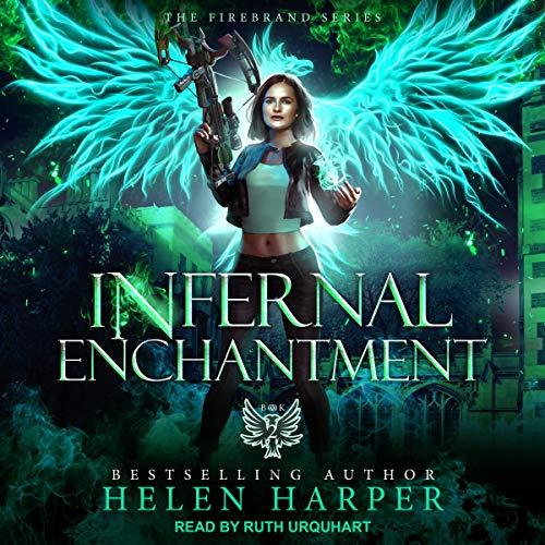 Infernal Enchantment Titelbild