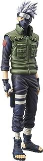 Banpresto Naruto Shippuden: Hatake Kakashi Shinobi Relations Grandista PVC Figure