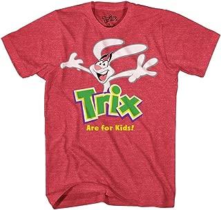 Best trix t shirt Reviews