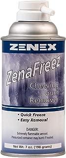 Zenex ZenaFreez Chewing Gum Remover - Can