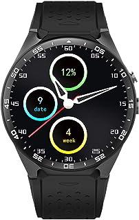 PRIXTON SW41 - Smartwatch para Hombre y Mujer con Sistema Operativo Android, Pulsera de Actividad Compatible con iOS/Android