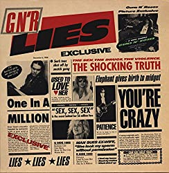 GN\'R Lies