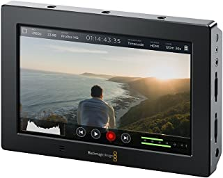 Blackmagic Design W-VASS-02 Video Asist 4K - Monitor