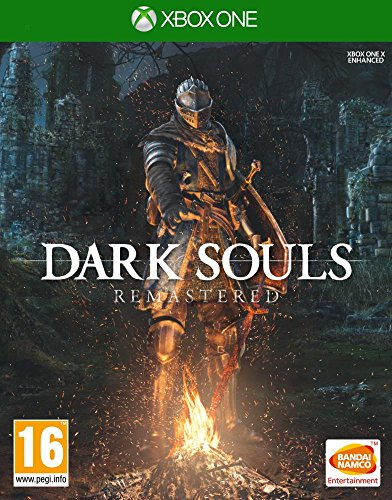 Dark Souls Remastered [Importación francesa]