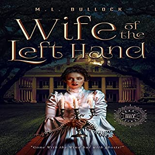 Wife of the Left Hand audiobook cover art