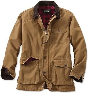 ll bean men's field coat