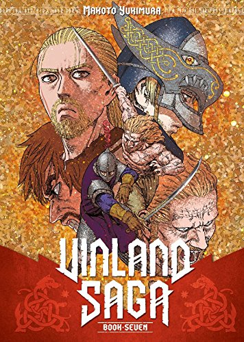 Vinland Saga Vol. 7 (English Edition)