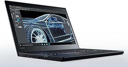Lenovo ThinkPad P50s 15.6