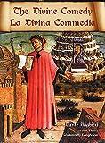 The Divine Comedy / La Divina Commedia - Parallel Italian / English Translation (Hardcover)