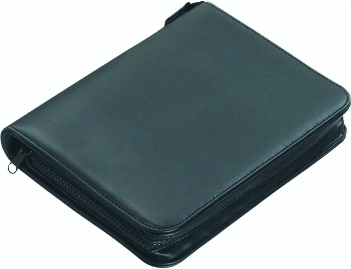 Alassio Folders Folder service A5 Black LUINO Recommendation a5