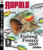 Rapala's Fishing Frenzy (Playstation 3) [Edizione: Regno Unito]