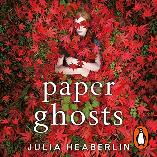 Paper Ghosts cover art
