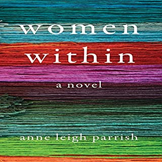 Women Within audiobook cover art
